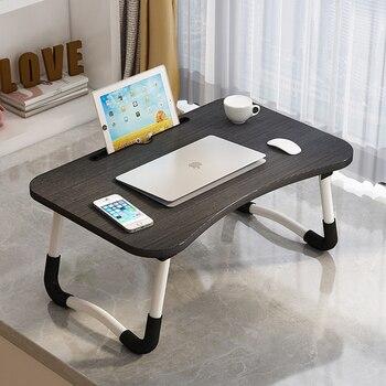 wooden foldable study desk…