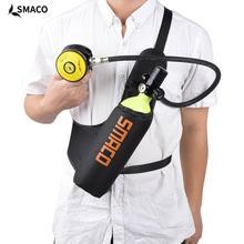 Черный материал для дайвинга сумка для кислородной бутылки цилиндр для подводного погружения сумки на плечо для дайвинга кислородный баллон сумка 40,5x31,5 см для дайвинга