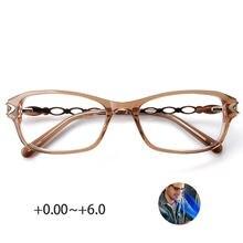 Computador óculos de leitura anti azul luz bloqueando leitores feminino olho óculos de leitura 0.25 1.25 1.75 2.0 2.25 2.5 2.75