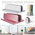 Алюминиевая вертикальная подставка для ноутбука  регулируемая настольная подставка для ноутбука VH99