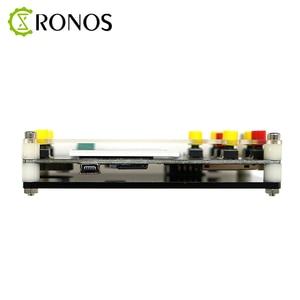 Image 4 - CNC GRBL 오프라인 컨트롤러 보드 PRO 1610/2418/3018 조각 기계 조각 밀링 머신 용 3 축 오프라인 CNC 컨트롤러