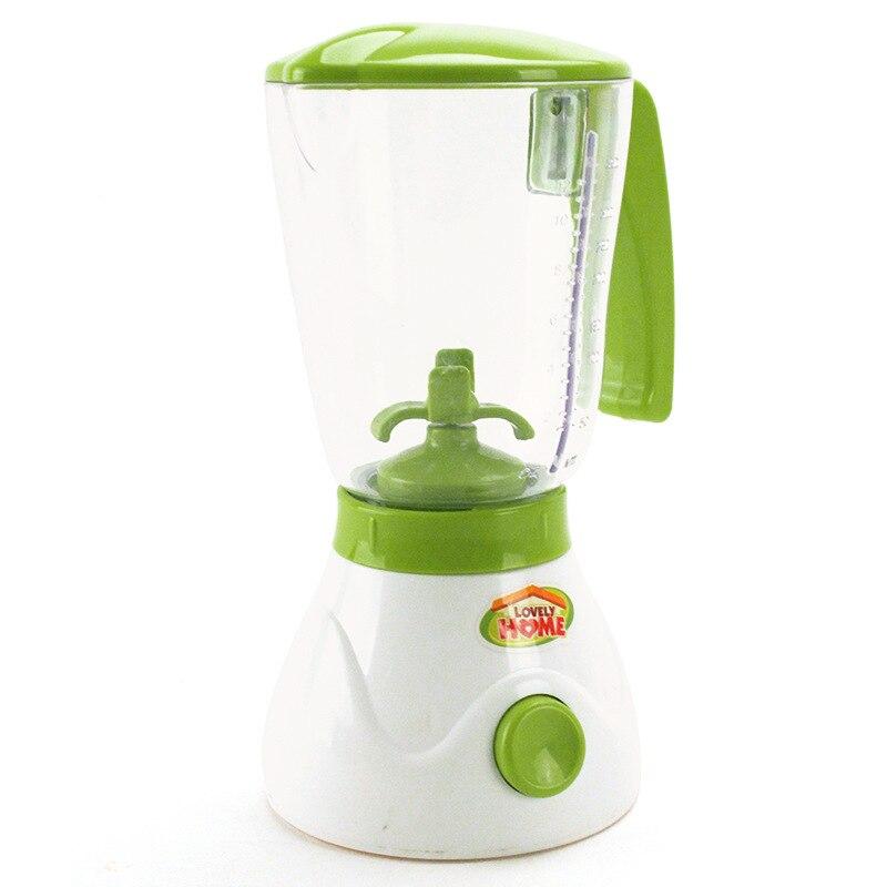 cozinha conjunto liquidificador máquina de café menina crianças brinquedos