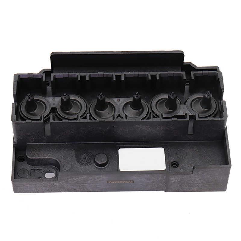 Baru F180000 Printhead Print Head untuk Epson R280 R285 R290 R295 R330 Rx610 Rx690 Px660 Px610 P50 P60 T50 T60 t59 Tx650 L800 L801