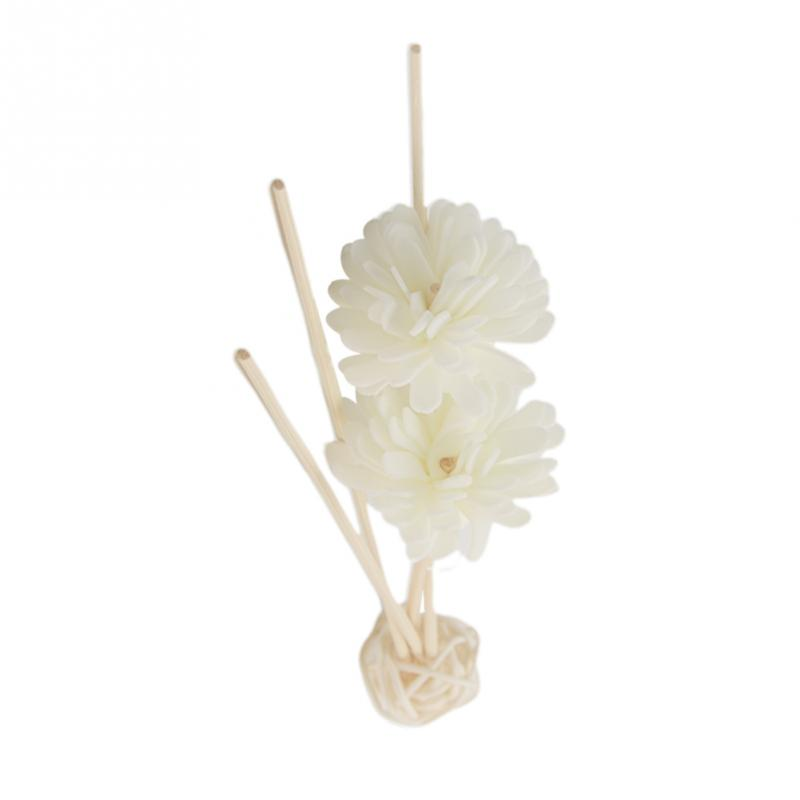 22cm No Fire Rattan Aromatherapy Home Air Freshener Natural Scent Aroma For Yoga Home Decor