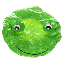 Novelty Design Animal Waterproof Shower Cap Bath Dry Hair Co