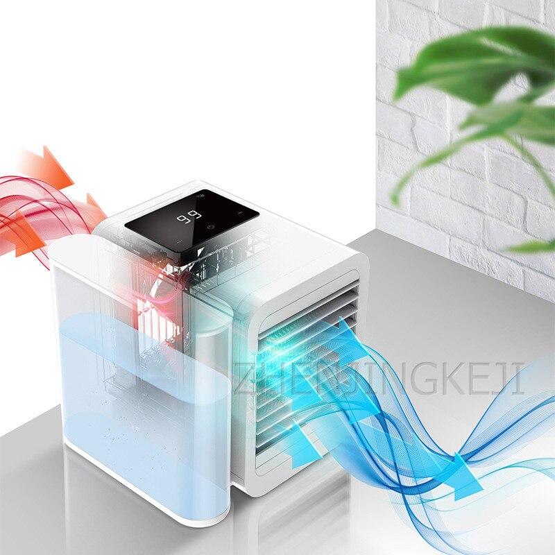 Купить микро кондиционер небольшой электрический вентилятор домашний