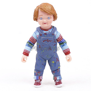 Image 2 - NECA Childs Play Ultieme Chucky PVC Action Figure Collectible Model Toy