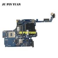 JU PIN YUAN 784468-601 784468-001 ZBL15 LA-B381P für HP ZBook 15 G2 serie motherboard PGA947 Alle funktionen vollständig Getestet