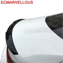Upgraded Automobiles Decoration Modified Modification Accessory Wing Parts Automovil Spoilers 15 16 17 18 FOR Buick Vernao