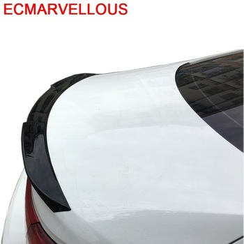 Verbesserte Autos Dekoration Geändert Änderung Zubehör Flügel Teile Automovil Spoiler 15 16 17 18 FÜR Buick Vernao