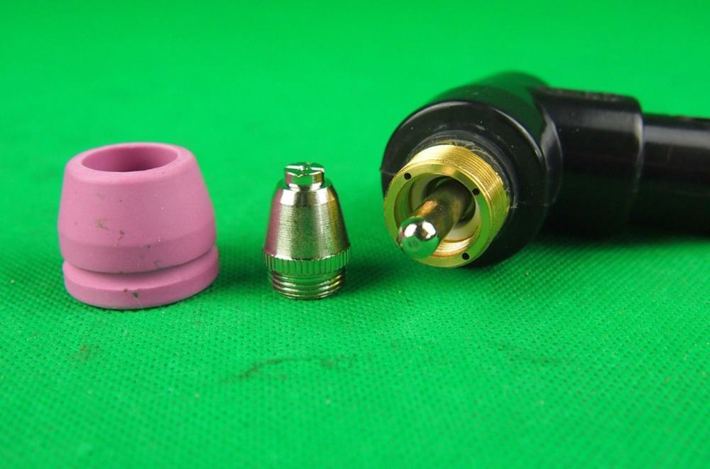 Tools : AG-60F pilot arc start plasma cutter non-contact plasma cutting torch Trafimet Style Torch head body