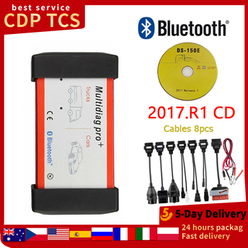 2017.R1 delphis DS150E autocom CDP TCS Bluetooth obd2 scanner VCI vd diagnostic repair tool with DS150 car diagnostic CDP TCS 2020 delphis ds150e new vci diagnostic tool for autocom ds 150 tcs cdp pro plus obd2 with led and flight function free shipping