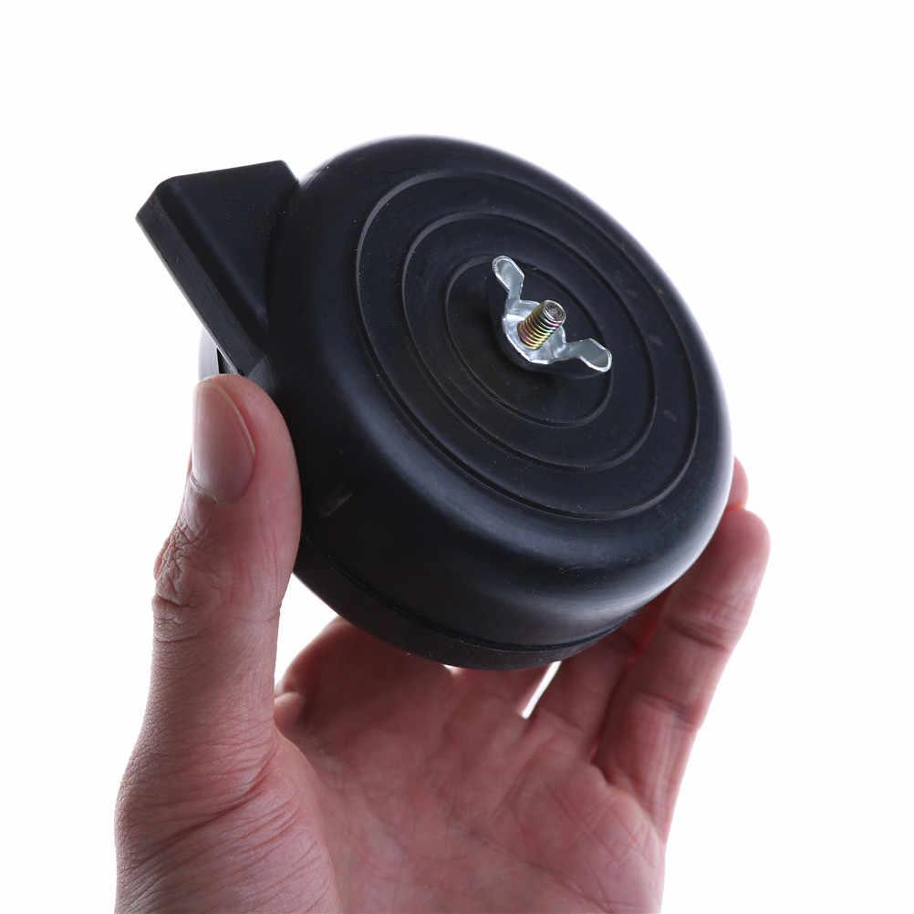 Voor Air Compressor Pneumatische Onderdelen Zwarte Kleur 16mm 3/8PT Plastic Luchtfilter Filter Silencer Uitlaat