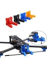 Soporte de antena para Dron teledirigido, Pieza Impresa en 3D para GEP-Mark4, Kit de marco de GEP-Mark2, FPV, carreras, Quadcopter, accesorios Multirotor