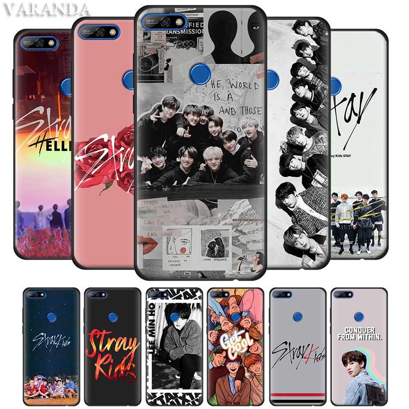 iBetter Huawei Y7 Prime 2018 Funda Huawei Y7 Prime 2018 Funda Blanda a Prueba de Golpes Funda de Silicona TPU Funda Huawei Y7 Prime 2018 para tel/éfono Inteligente Negro