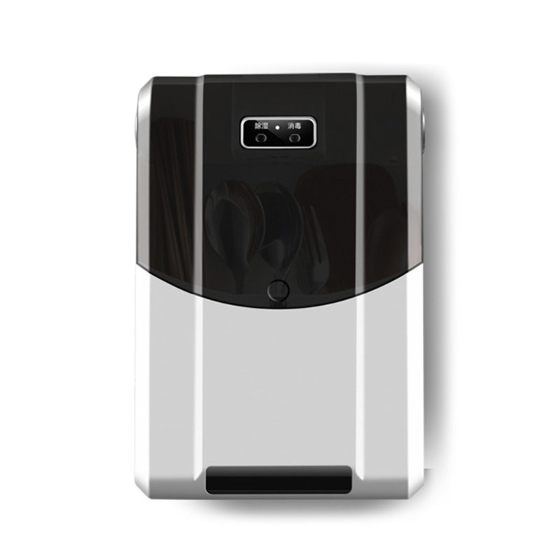 Home Kitchen Tableware Sterilizer Box Large Capacity USB Disinfection Machine M7DF