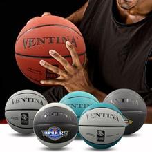 Basketball Ball Official Size 7/5 PU Leather Outdoor Indoor Match Training Men Women Basketball baloncesto