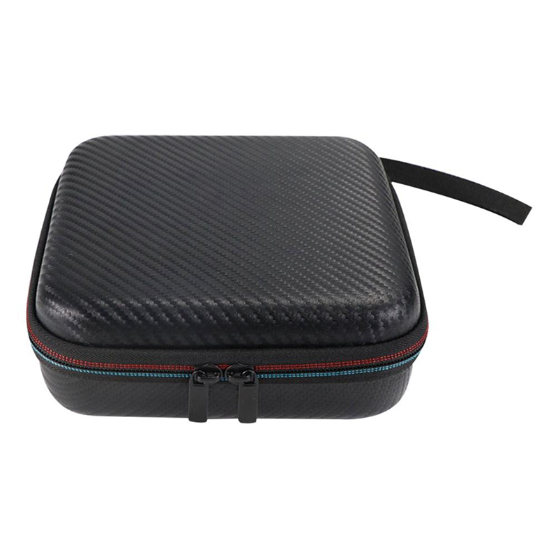 Smart Watch Storage Bag Data Cable Storage Case For Apple Huawei Jiaming Watch With Storage Box Shockproof Bag