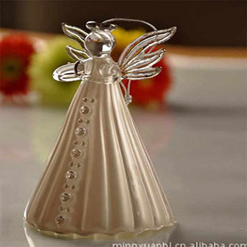Koper kalebas wind chime opknoping koper bells hanger creatieve gift bedrijf woonaccessoires deurbel housewarming levert - 3