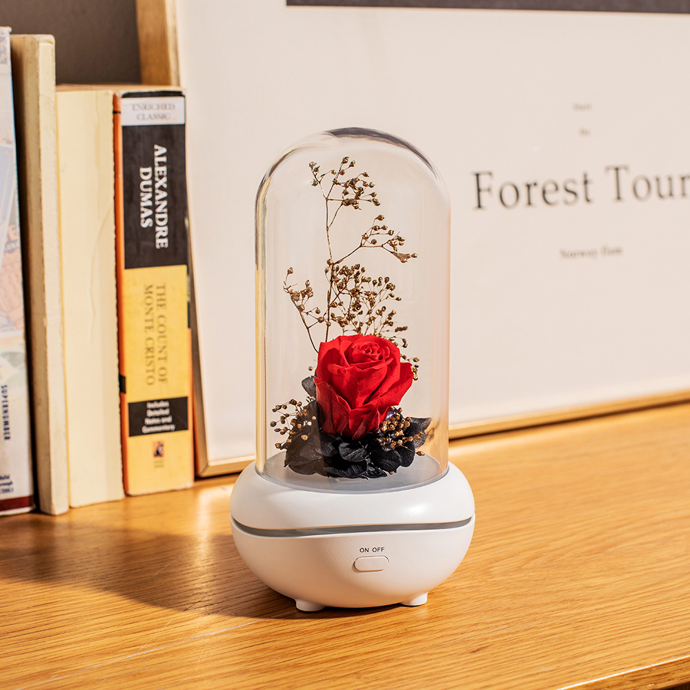 Aromatherapy Lamp Waterless Aromatherapy Machine Spread Incense Machine Fragrance Machine For Home Romantic Creative Atmosphere