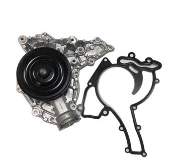 New Water Pump For M273 CL550 CLK550 CLS550 E550 GL450 S550 SL550