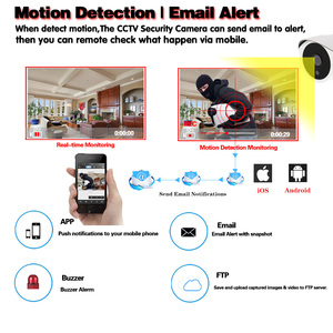 Image 5 - Ultra HD 5MP Human Detection AHD Camera SONY IMX335 H.265 Bullet Security Video Surveillance Camera 3.6mm Lens 36 Infrared Led