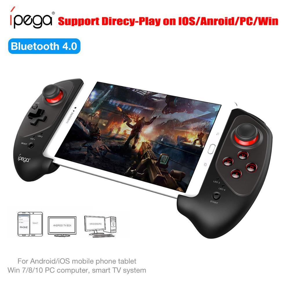 Manette de jeu iPEGA 9083S manette Android pour iPhone pour iPad contrôleur Pubg manette de jeu Android sans fil Bluetooth Support iOS