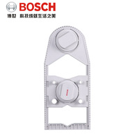 Bosch Hole Locator Woodworking Tile Glass Marble Drilling Batter Board Punched Drill Bit Anti slip Tool