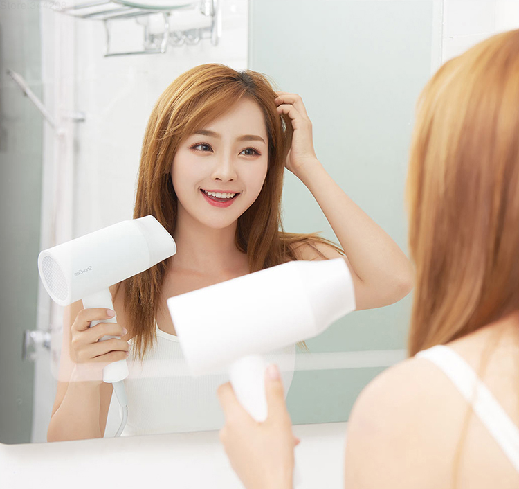 Xiaomi ShowSee A2 Ionic Hair Dryer 8