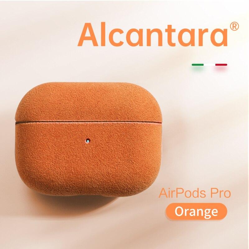 AirPodsPro Orange