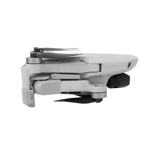 Image 4 - Collapsible Landing Gear Leg for Mavic Mini Skid Heightened Tripod Damping Stabilizers Leg for DJI Mavic Mini Accessories