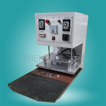220V/2KW Desktop Blister Packing Machine Fully Automatic Seal Equipment Paper Card PVC Heat Sealing Machine Blister Card Tools 110v 220v fully automatic label peeling machine paper stickers label separator label tearing machine efficient tools equipment