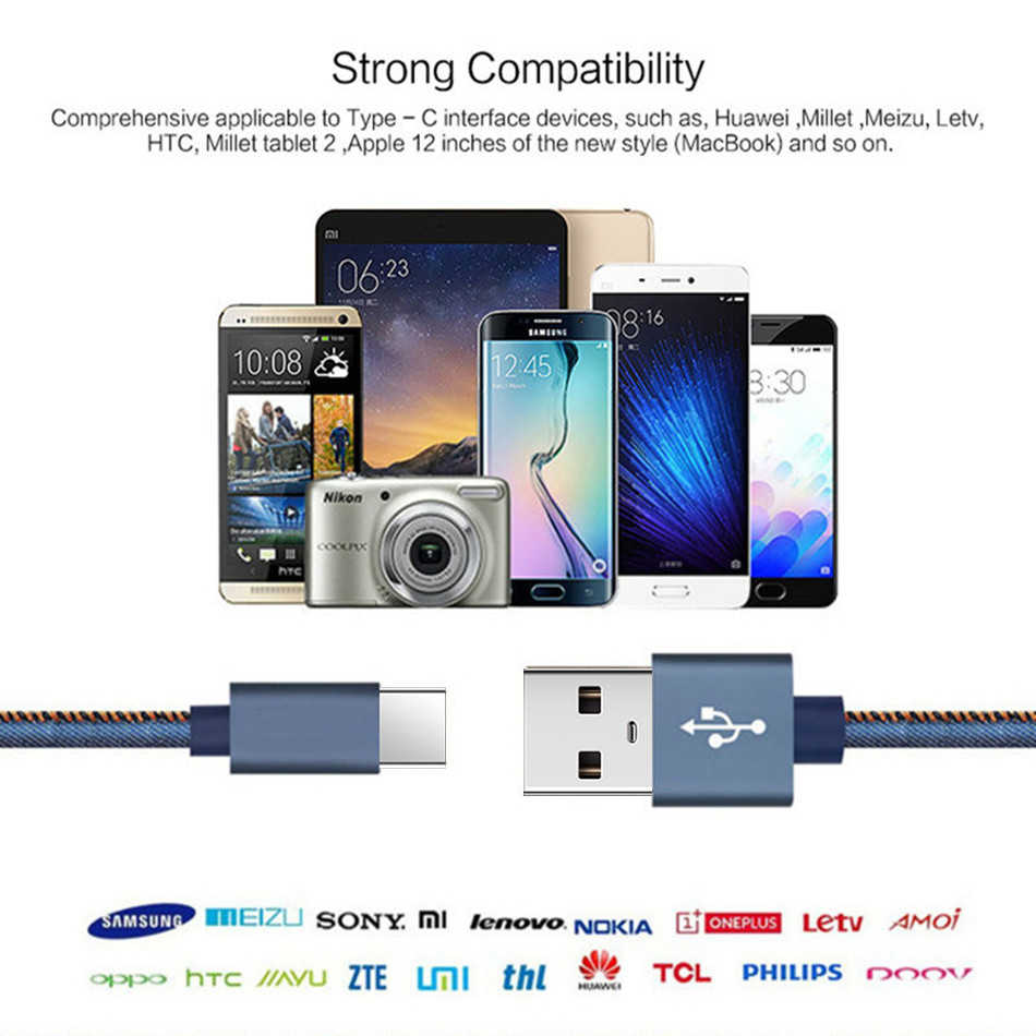 Micro Usb Kabel Snel Opladen Telefoon Kabel Micro Usb 3A Voor Samsung Huawei Xiaomi Xiomi Iredmi Telefoon Oplader Kabel Microusb koord