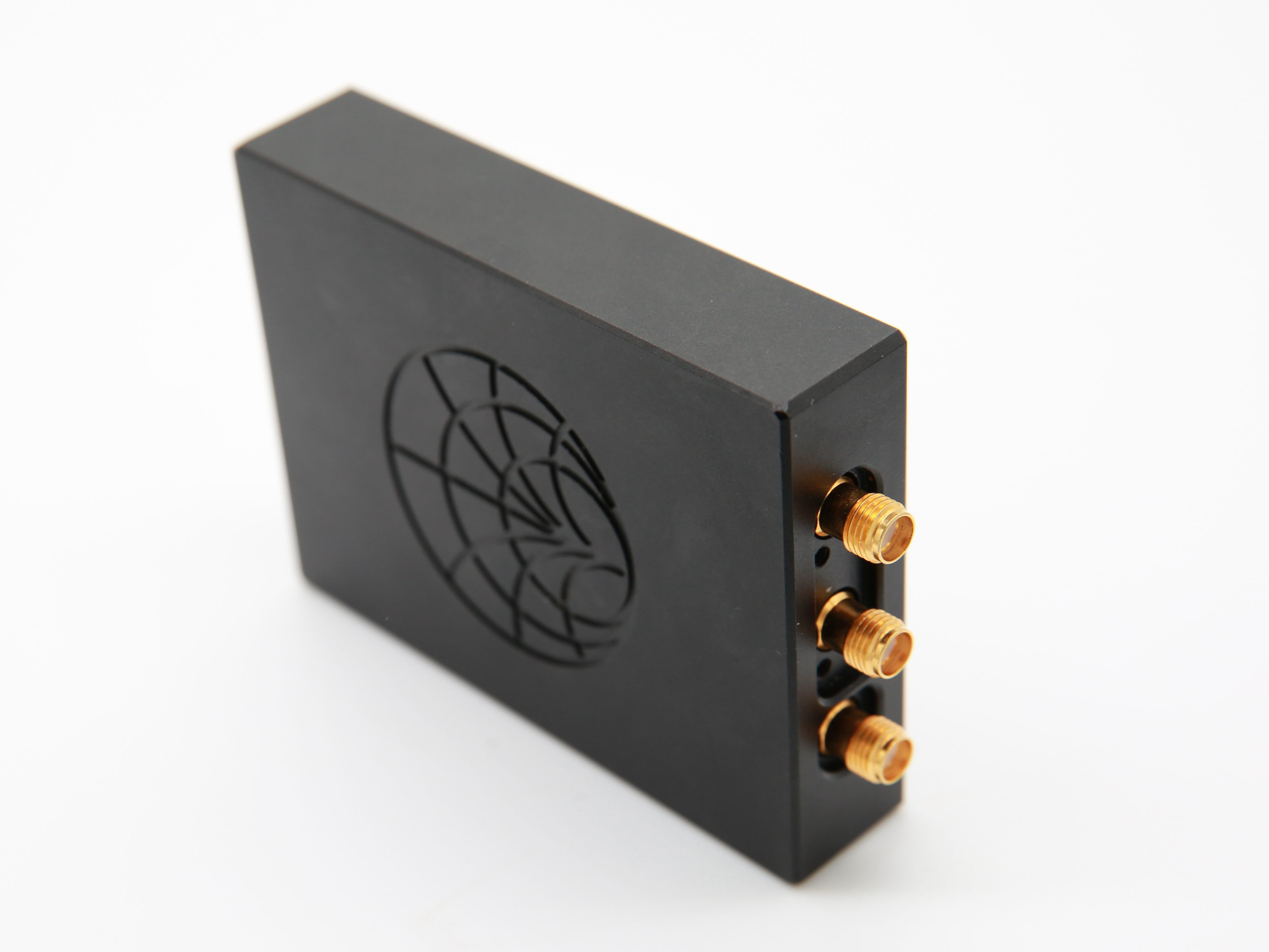 70M–6GHz SDR Software Defined Radio USB 3.0 Compatible With USRP B205 Mini +Metal Case