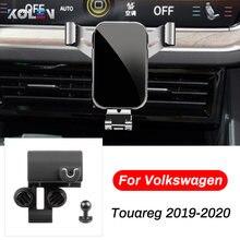 Автомобильный мобильный телефон держатель для volkswagen touareg