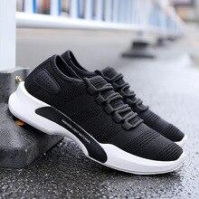 2020 light comfortable men sneakers hot sales leisure men wa
