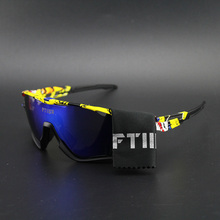 Full Color Glasses Sports Bike Bicycle Sunglasses UV400 Outd