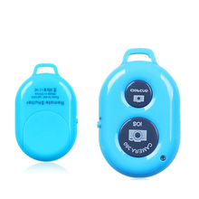 Mini Camera Bluetooth Remote Control Wireless Photo Shutter Release For iPhone 6 6s 7 Samsung S8 Huawei Android Hi 888