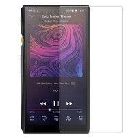 FiiO M11 HIFI Music MP3 Player with Balanced Output/Support WIFI/Air Play/Spotify Bluetooth 4.2 aptx HD/LDAC DSDUSB DAC