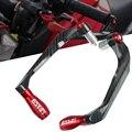 Для SUZUKI GSX-S750 GSXS750 GSX S750 GSXS 750 мотоциклетные CNC алюминиевые ручки для руля  защита для тормозных рычагов сцепления