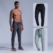 Sport-Pants Training Joggings New Men with Pockets And