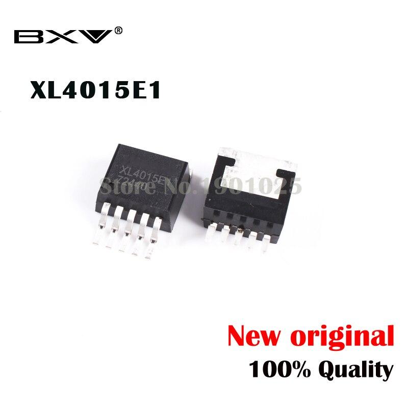 1pcs/lot XL4015E1 XL4015 TO-263 New And Original Ic