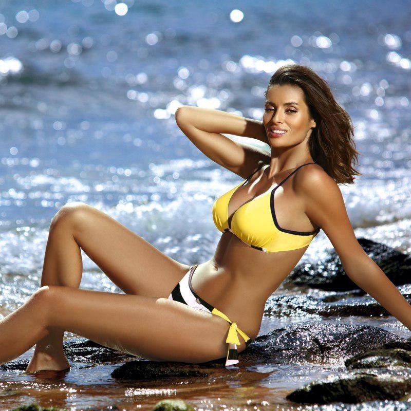 H79bd7484fa164f18bf0b03bc9a6a466bS 2019 Sexy Bikini Set Three Piece Swimsuit Women Push Up Swimwear Brazilian Bathing Suit Beachwear Swimming Suit For Women Bikini