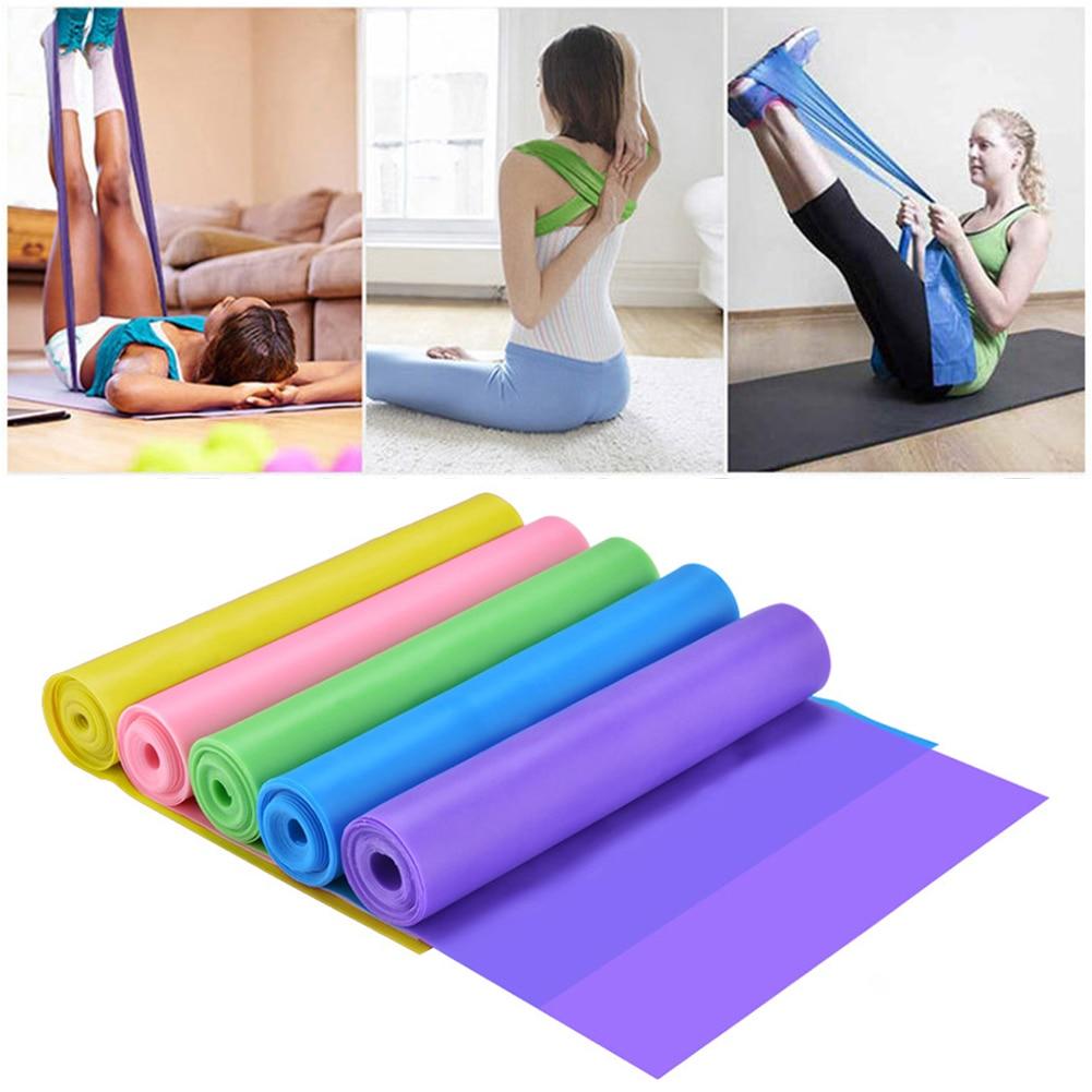 Gym Training Elastic Equipment