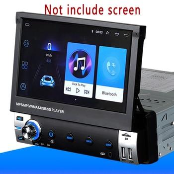 Автомобильная электроника DVDCD Радио MP3 Авторадио Aux вход приемник Bluetooth стерео плеер мультимедийная Поддержка MP3/ WMA/WAV без экрана|Автомобильные радиоприемники|   | АлиЭкспресс