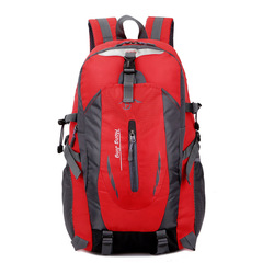 50L 防水アウトドアリュック登山サイクリングキャンプスポーツ登山リュックサックバッグモールバッグハイキング旅行
