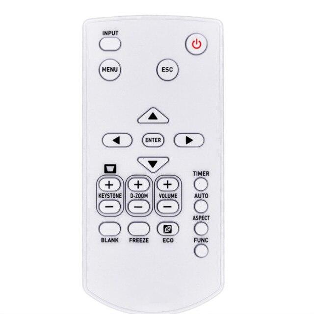 Remote Control For CASIO Projectors XJ V1 XJ V2  XJ VC100 XJ VC110 XJ VC270