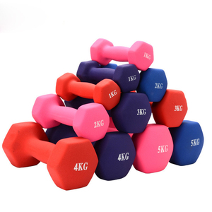 Women Dumbbell Hexagonal Dumbb