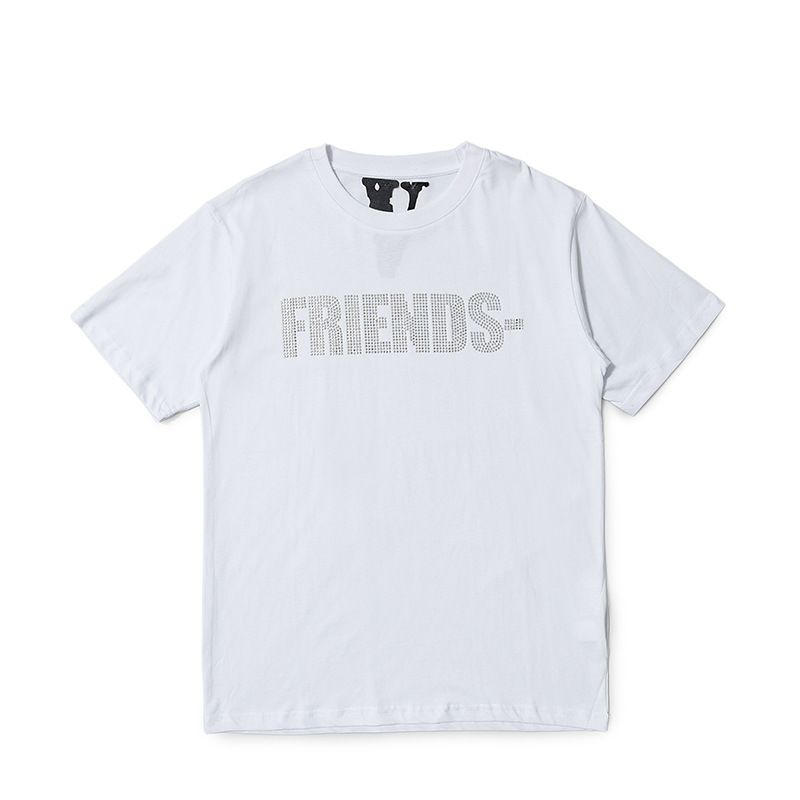VLONE friend t shirt  4