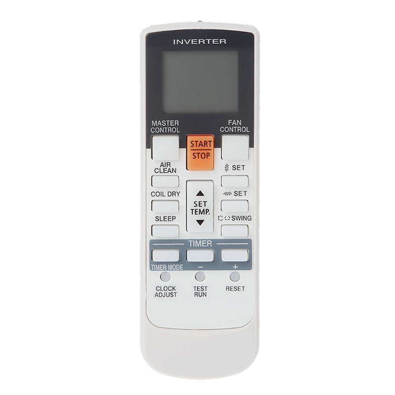 Goshyda AR-RY12 AR-RY13 Control Remoto para Aire Acondicionado para Fujitsu Controlador Remoto Inteligente para AR-RY3 AR-RY4 AR-RY14 AR-RY11